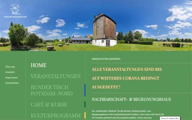 Bürgerverein Fahrland