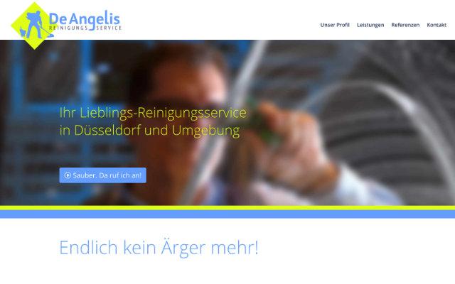 De Angelis Reinigungsservice