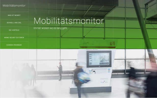 Mobilitätsmonitor