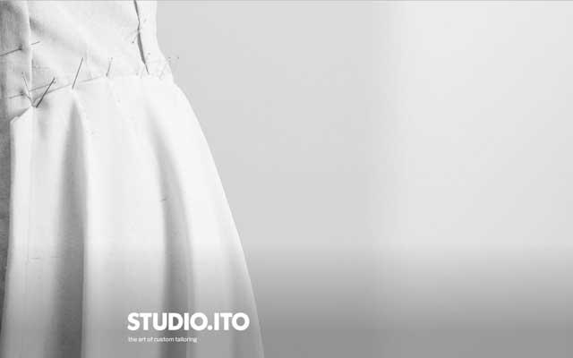 STUDIO ITO – Modedesign